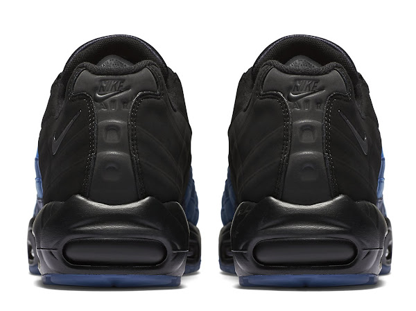 Nike Air Max 95 LeBron Quickstrike Thats Just Happened