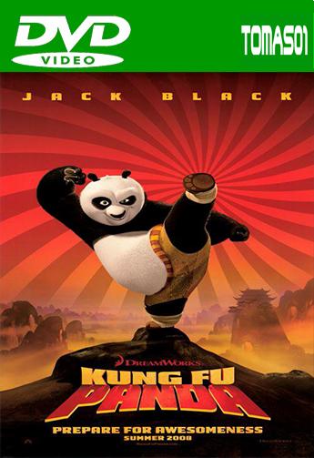 Kung Fu Panda (2008) DVDRip