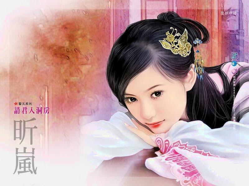 Sacrament Beauty, Magic Samurai Beauties