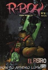 P00005 - R-Boy #2
