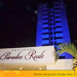 Chroma-Inauguração Paradiso Reale