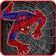 Spider Puzzle Avenger Kids