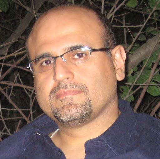 Javad Khosravi