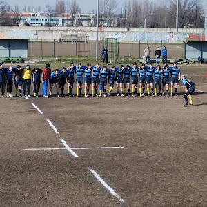 Cesano Boscone vs ATRC 10/02/2013