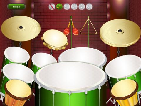 Auditory Processing Studio Reward Game