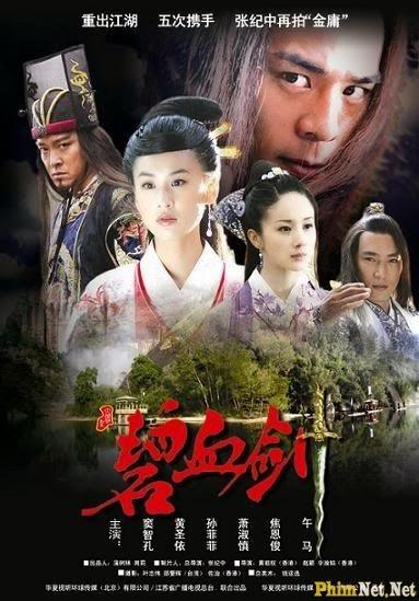 Phim Ân Tình Bích Huyết Kiếm - Sword Stained With Royal Blood