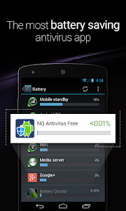 Antivirus Free-Mobile Security v7.3.22.02