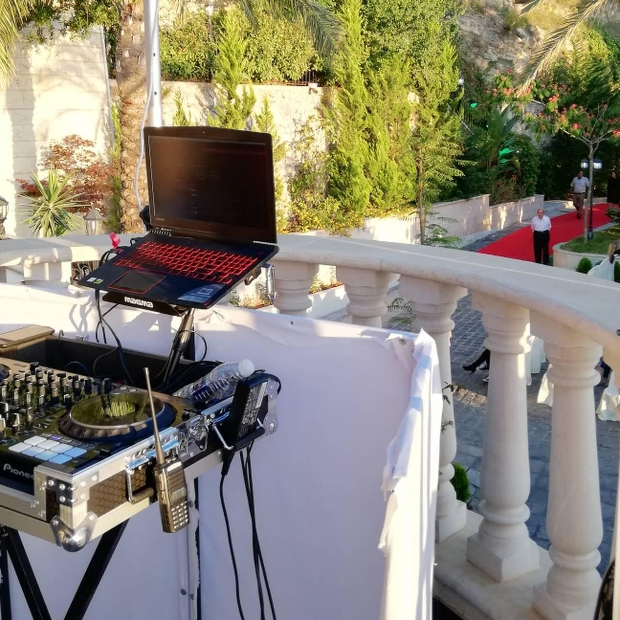 Music Pros Lebanon ( DJs & Event Supplies ) - Sound & Light