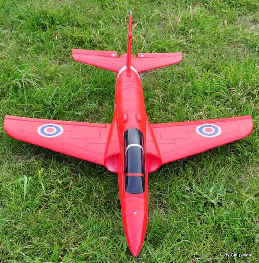 red arrow hawk DSC_2208