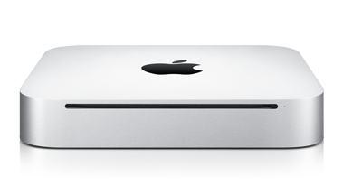 新型Mac mini