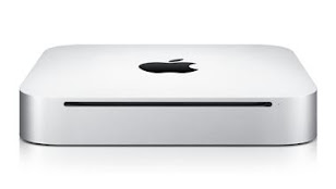 新型 Mac mini