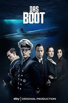 Baixar Série Das Boot 1ª Temporada Torrent Grátis