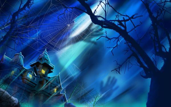 Halloween Fear, Halloween