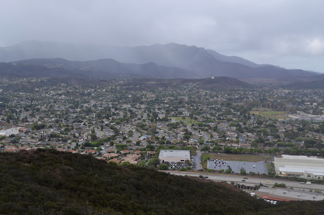 Newbury Park, Thousand Oaks