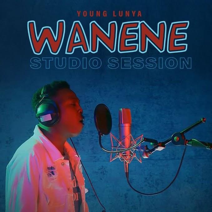 AUDIO | Young Lunya – Wanene Studio Session | Download Mp3