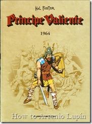 P00028 - Príncipe Valiente  Planet