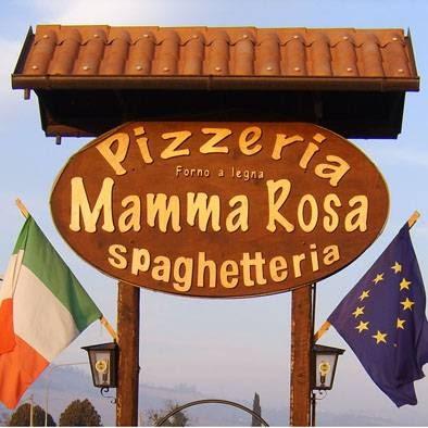 Pizzeria Mamma Rosa, Contrada Aso, 62, 63851 Ortezzano Fermo, Italy