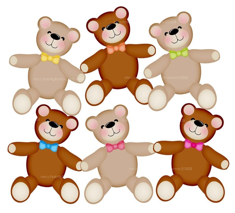 teddy bear clip art pinterest - photo #18