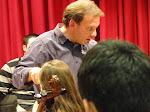 Curso y concierto con José R.P.Vilaplana - 2 al 4 de marzo de 2012