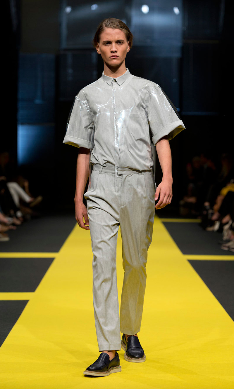 COUTE QUE COUTE: CARIN WESTER SPRING/SUMMER 2013 MEN'S ...