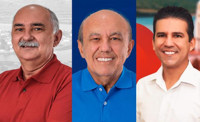 Santa Luzia: 6Sigma aponta Zezé com 56% e Ademir Morais com 32%