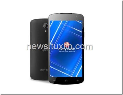 Infinix Pure XL, Smartphone Octa Core Murah dari Cherry Mobile
