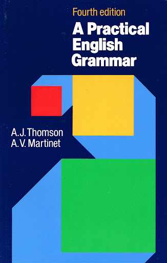 english grammar fourth edition pdf