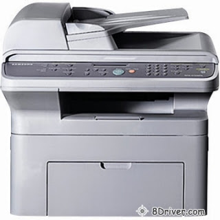 Download Samsung SCX-4725FN printers driver – setting up guide