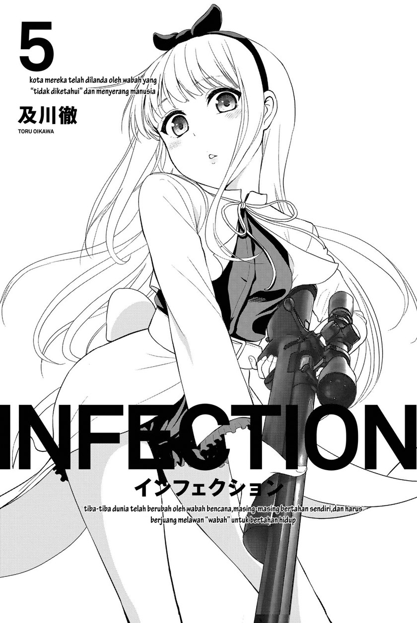 Infection Chapter 33