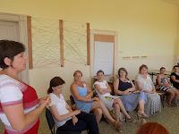 A projektpedagógia csoportot Ádám Lilla és Molnár Beáta vezetik.JPG