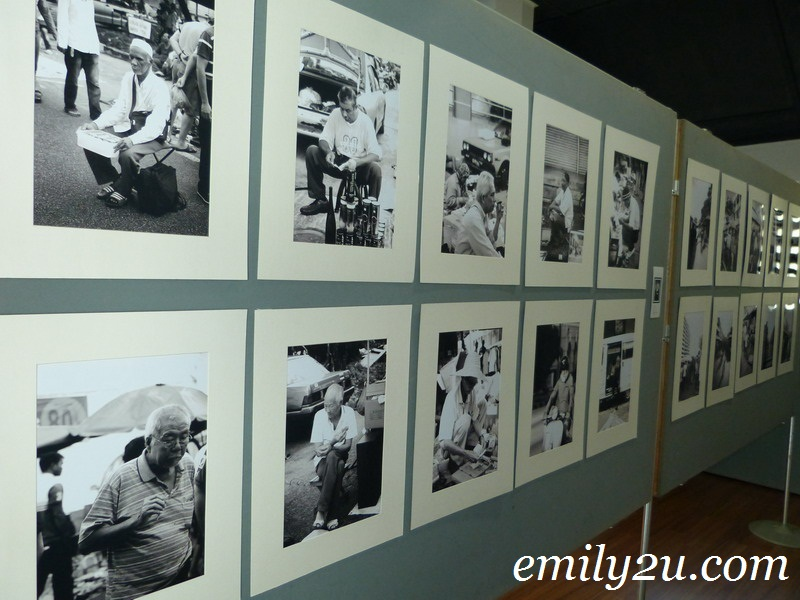 B&W Street Photography Exhibition