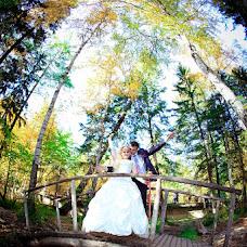 Wedding photographer Mariya Mikhaylova (3001). Photo of 24.03.2013