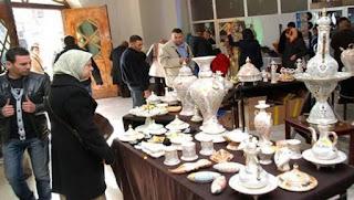 La semaine culturelle d'Alger à Milan constitue une porte ouverte sur le patrimoine algérois authentique