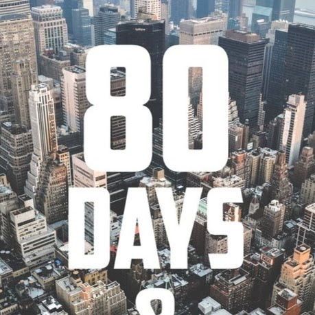 80 days & counting – Google+