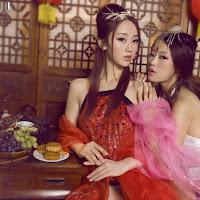 LiGui 2015.09.26 网络丽人 Model 语寒、然然 [47+1P] 000_7910.jpg