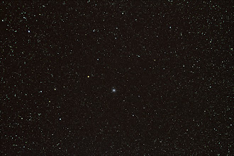 Photo: M56 Globular Cluster in Lyra Mag 8.3, 33kly
