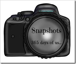 snaphot logo