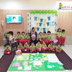 Baby Visit at Nursery Section at Witty World Bangur Nagar (2018-2019)