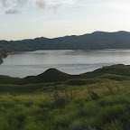 View over Gili Lawa Darat, Komodo National Park