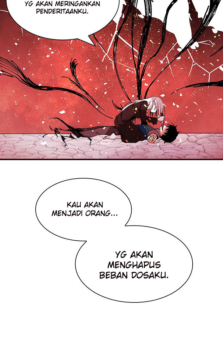The Dungeon Master Chapter 30