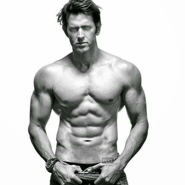 Duggu, now is a muscular man. With his six pack abs and tall built, the actor has transformed into a Greek god of B-town. Click next to see Kareena Kapoor's yesteryear look!