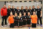 Weibliche C1-Jugend Saison 2014/2015