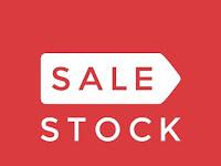 Pengalaman Belanja Dan Cara Order Di SaleStock