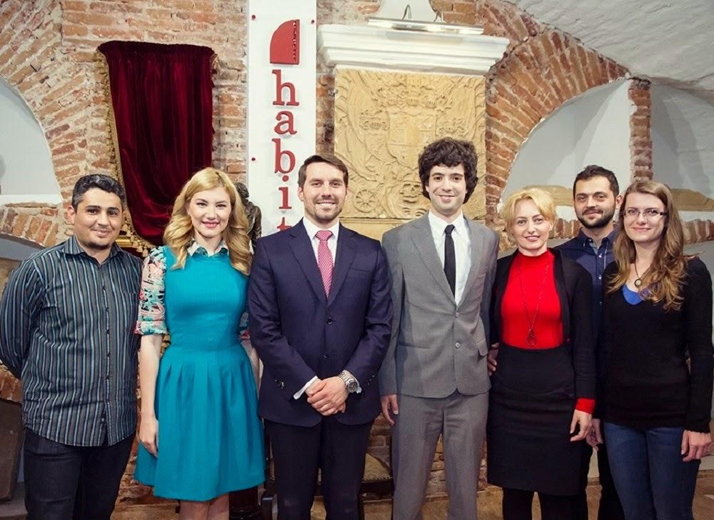 Principele Nicolae a vizitat județele Sibiu, Alba și Cluj