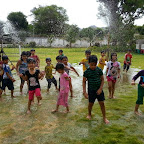 Water Play Pre-primary 2014
