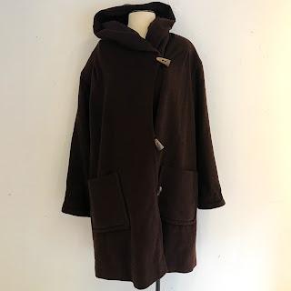 J. Mendel Duffel Coat