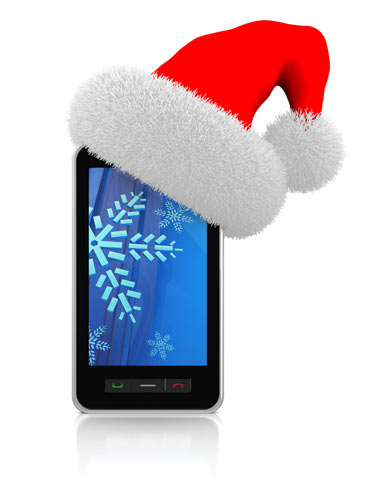 merry christmas android app