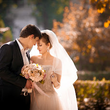 Wedding photographer Abdusalam Tregubov (ABDUSALAM). Photo of 13.10.2014