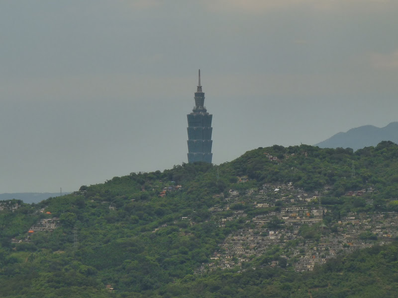 TAIWAN Taipei.MAOKONG GONDOLA - P1280155.JPG