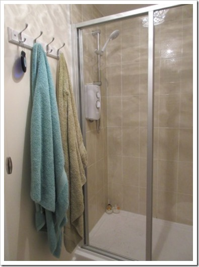 Shower Room 3